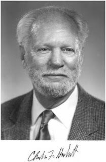 Charles F. Hockett