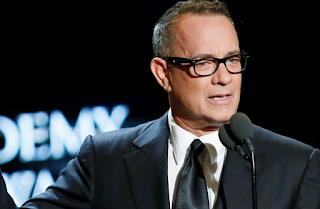 Tom Hanks Responds To Growing Calls For Him To Run For President in 2020