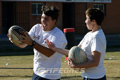 Quijote Rugby Inclusivo