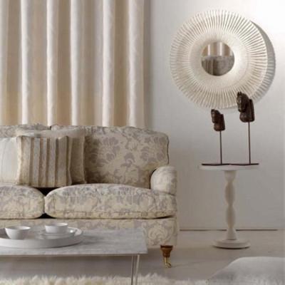 Design interior case vile cu perdele stil clasic Constanta