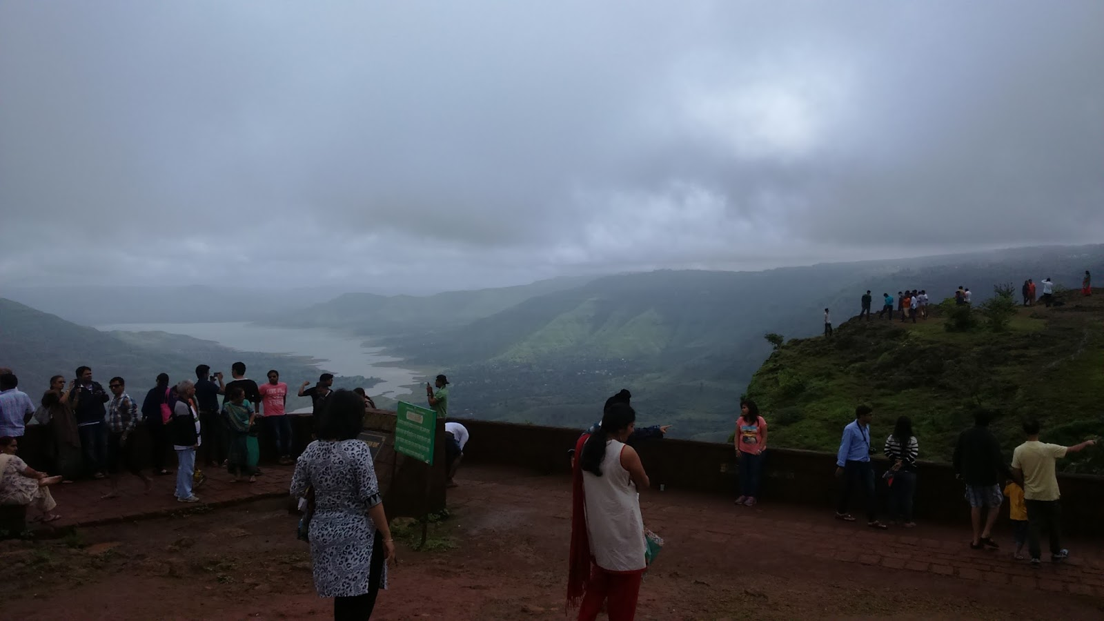 Best Tourist Places Mahabaleshwar One Of The Best Hill