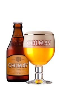 Cerveza Trapense Chimay Triple