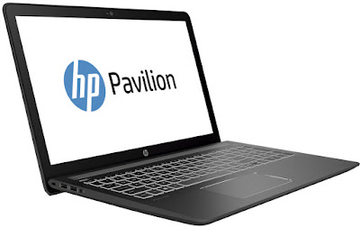 HP Pavilion Power 15-cb016ns