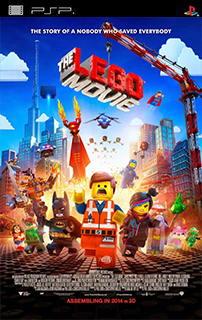 Película La gran aventura Lego