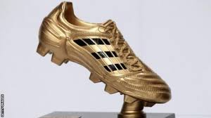 golden boot world cup 2018
