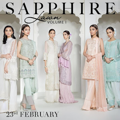 Sapphire-spring-summer-2018-lawn-collection-1