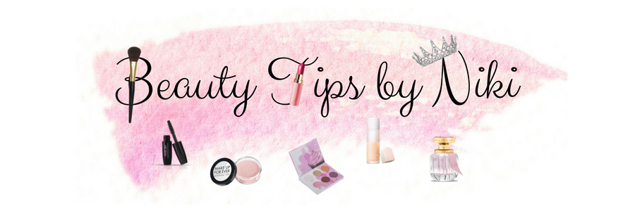 Beauty tips By Niki