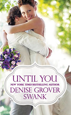 Book Review: Until You, by Denise Grover Swank, 3 stars