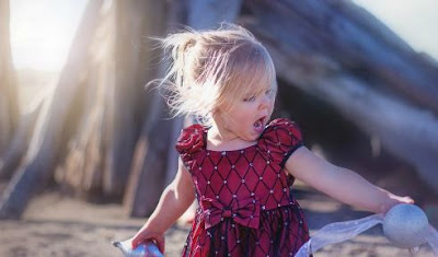 """Imaginative play can make for a happy childhood.""  ~ Jerome Singer"
