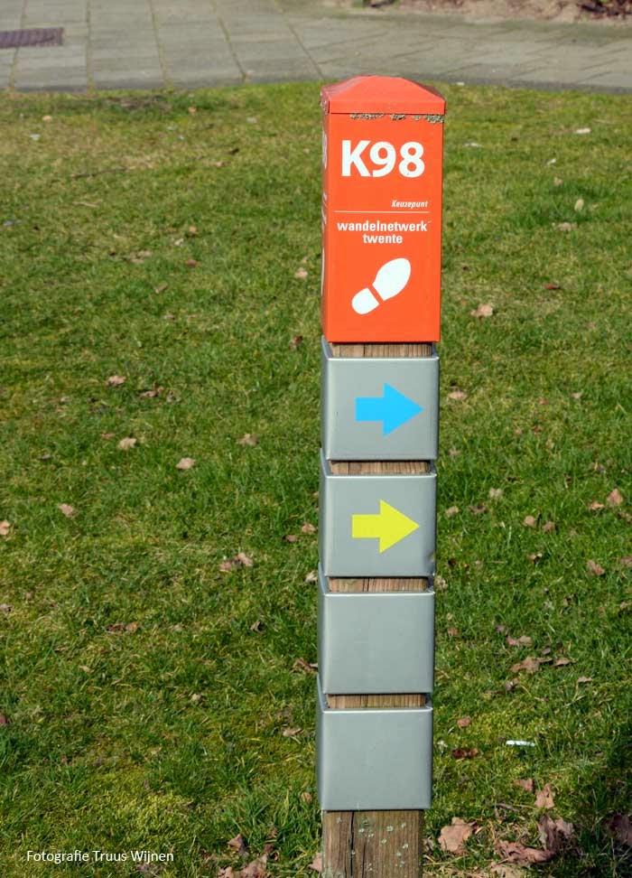 wandelingen, een weblog met wandelroutes: wandelen bij beuningen