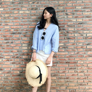 Topi Cewek Cantik Nan Anggun Model Terbaru Januari 2018.