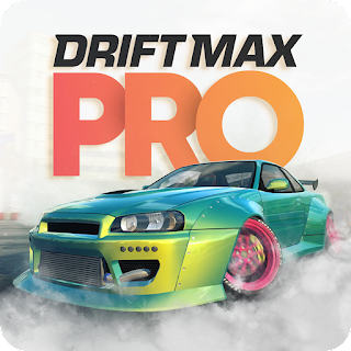 Download Game Drift Max Pro Mod Apk + Data
