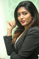 Actress Eesha Looks gorgeous in Blazer and T Shirt at Ami Tumi success meet ~  Exclusive 029.JPG