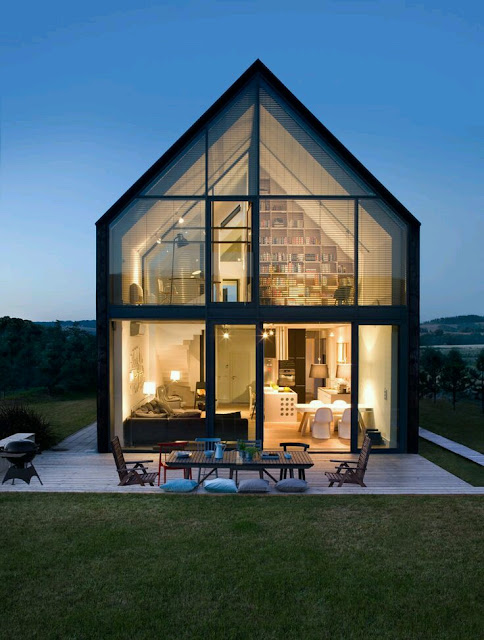 architektura, beautiful place, beautiful things, decoration, Glass house, inspiration, lifestye, sunday loves,
