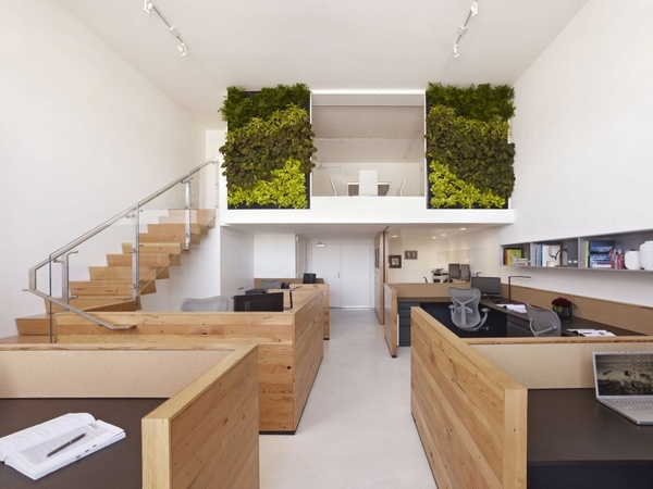 modern office design for small business - Office Design Ideas For Small Business