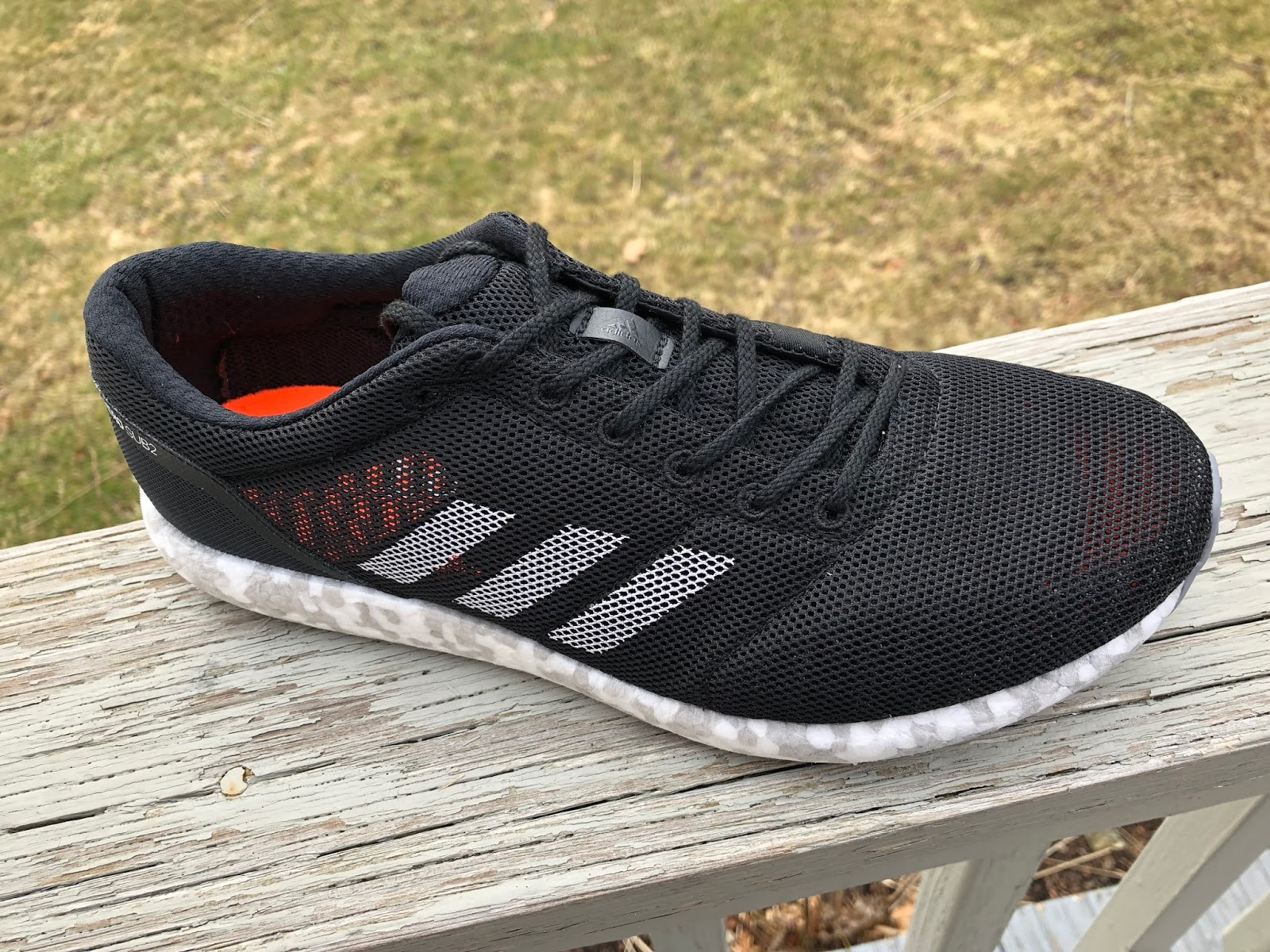 3f1443ce6572 Road Trail Run  In Depth Adidas Adizero Sub2 Multi Tester Review ...