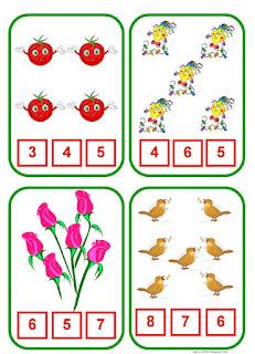 Peindre-le-numero-qui-correspond-au-nombre-correct-d-objets-coloriage-enfant-activite%2B1