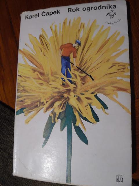 ksiażka dla ogrodnika