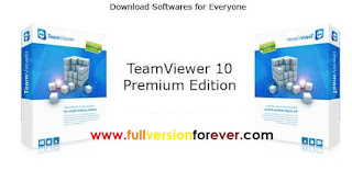 Download TeamViewer 10 Premium and Corporate License
