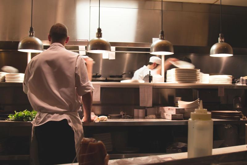 Pierre Gagnaire - najlepszy (i najskromniejszy) szef kuchni na świecie