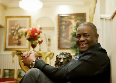 Femi Fani-Kayode: Fulani herdsmen – the road to Kigali