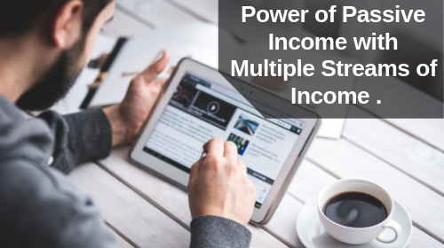 Power of Multiple Passive Income Sources