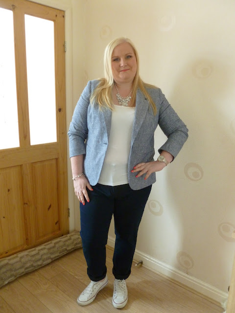 Bon Marche Blogger Swap Challenge