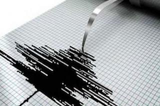 Warga Sukabumi kembali dikejutkan gempa susulan