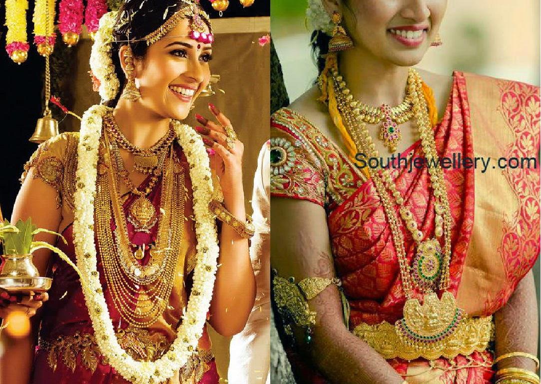 Jewellery Designs - Latest Indian Jewellery Designs 2015 ...