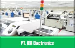 Lowongan Kerja Batam OSI Electronics