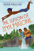 Image result for season styx malone cover