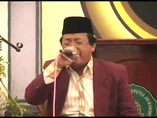 DOWNLOAD MP3 TILAWAH H. MUAMMAR ZA (SURAT AL ISRO')