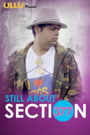 Section 377 Season 02 Hindi WEB Series Complete