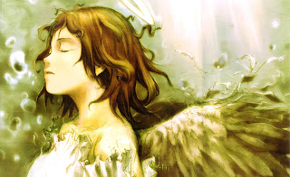 Haibane Renmei - Charcoal Feather Federation VietSub