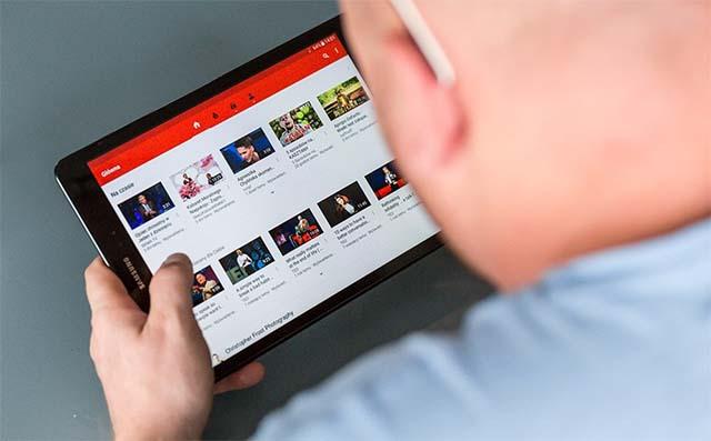 Aplikasi YouTube Android Menerima Pembaruan Mode Gelap