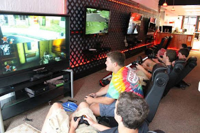 How To Start a Online Game Lounge or Cafe