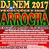 CD (MIXADO) ARROCHA EDIÇÃO MAIO E JUNHO DJ NEM 2017