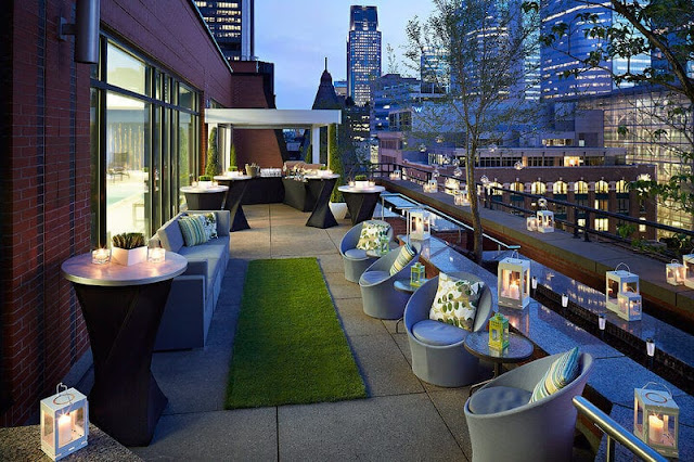 Best Montreal Hotels recommend - and insurance