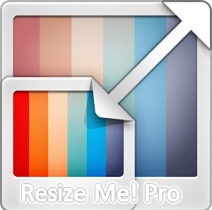 Resize Me! Pro v1.74 Apk - Aplikasi Ubah Ukuran Foto Android (Rotate, crop, resize)