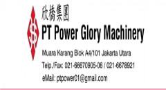 Lowongan Kerja Teknisi Sales Hydrolik (Jakarta Utara - Muara Karang) di PT Power Glory Machinery