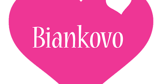New Blog!!! --> biankovo.mablog.eu