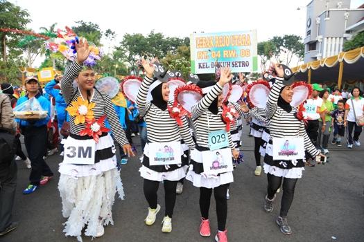 Surabaya Health Season Mulai Di Buka