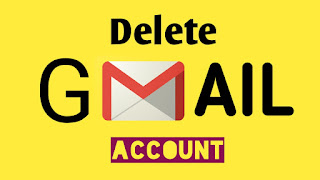 Gmail Account - Delete Gmail Account Permanently