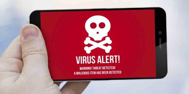 Cara Mencegah dan Membersihkan Virus di Smartphone Android