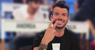 Claudio Sona discoteca