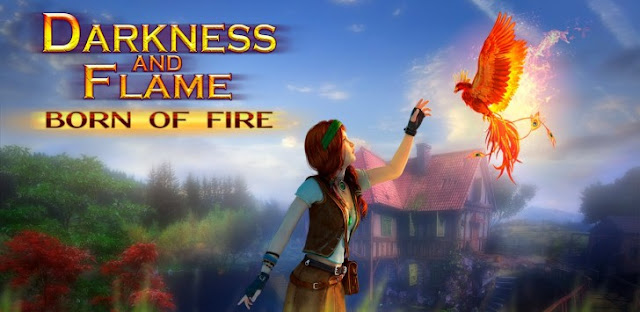 Darkness and Flame (Full) v1.0.6 APK Android Games Download