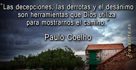 Muéstrame el camino – Paulo Coelho