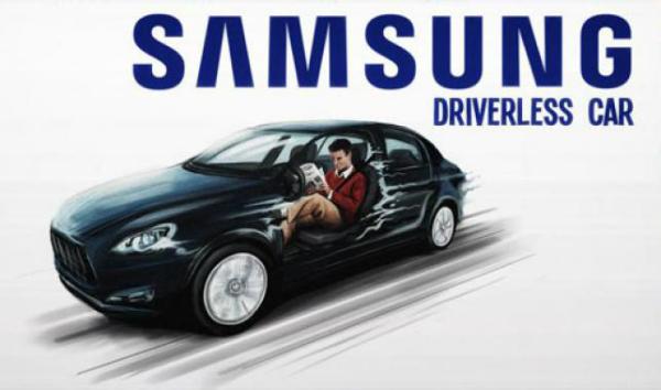 بعد جوجل وآبل.. سامسونغ تتلقى الموافقة لاختبار سياراتها ذاتية القيادة