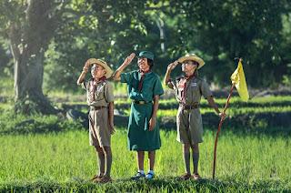 boys scout
