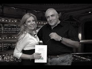 Jorge Bucay y Silvia Salinas